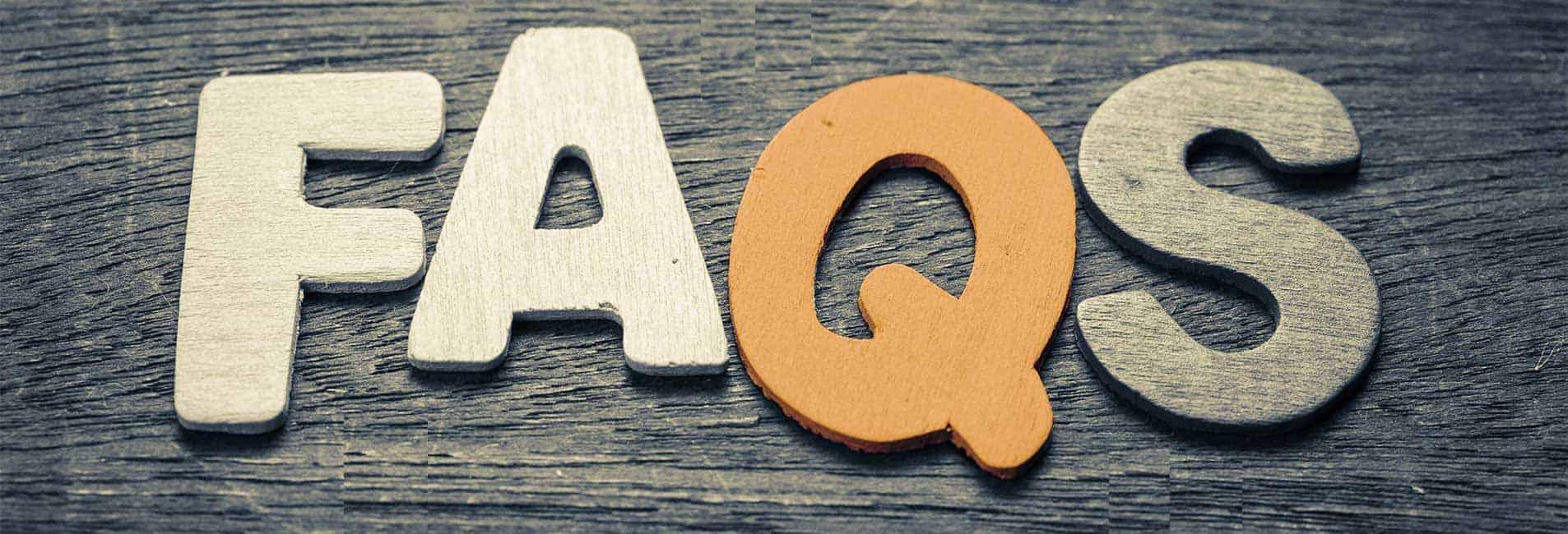 FAQs zum Heilpraktiker Fernstudium