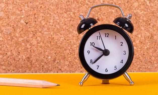 Wie lange dauert das Heilpraktiker Fernstudium?