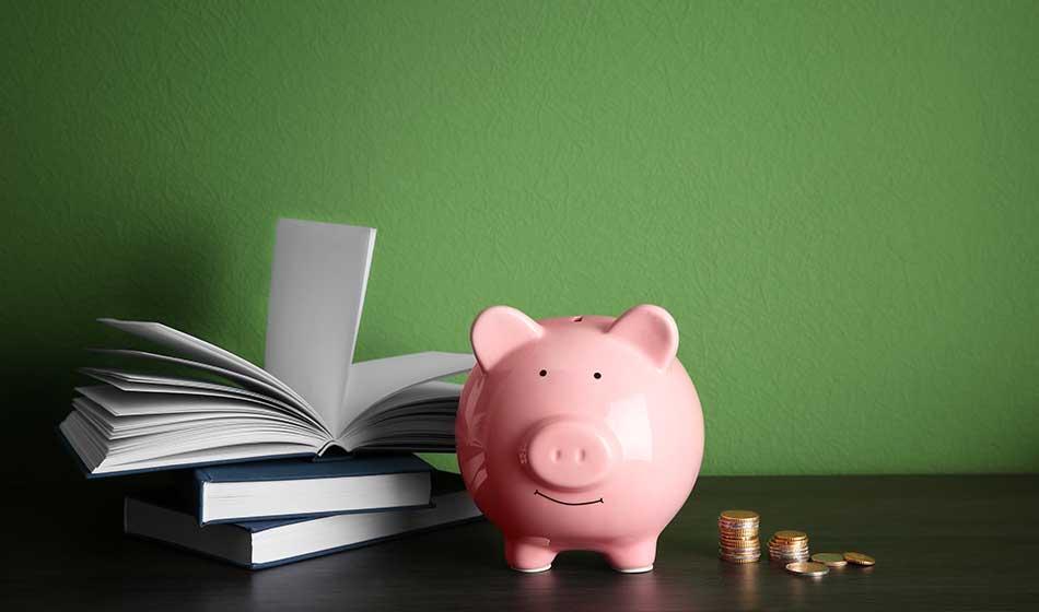 Die Kosten einer Heilpraktiker Ausbildung per Fernstudium