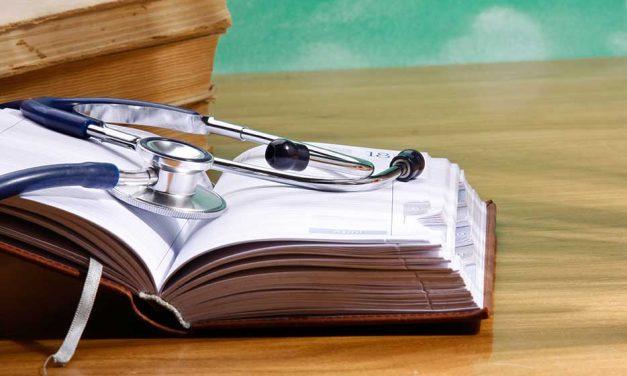 Heilpraktiker werden – Wie wird man Heilpraktiker?