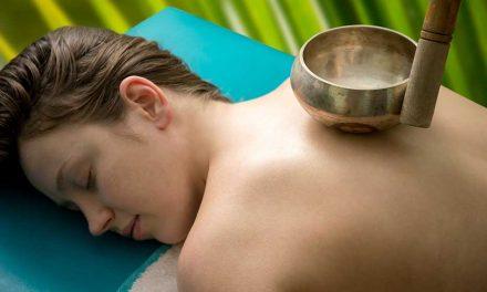 Klangmassage – ein Behandlungsangebot von Heilpraktikern