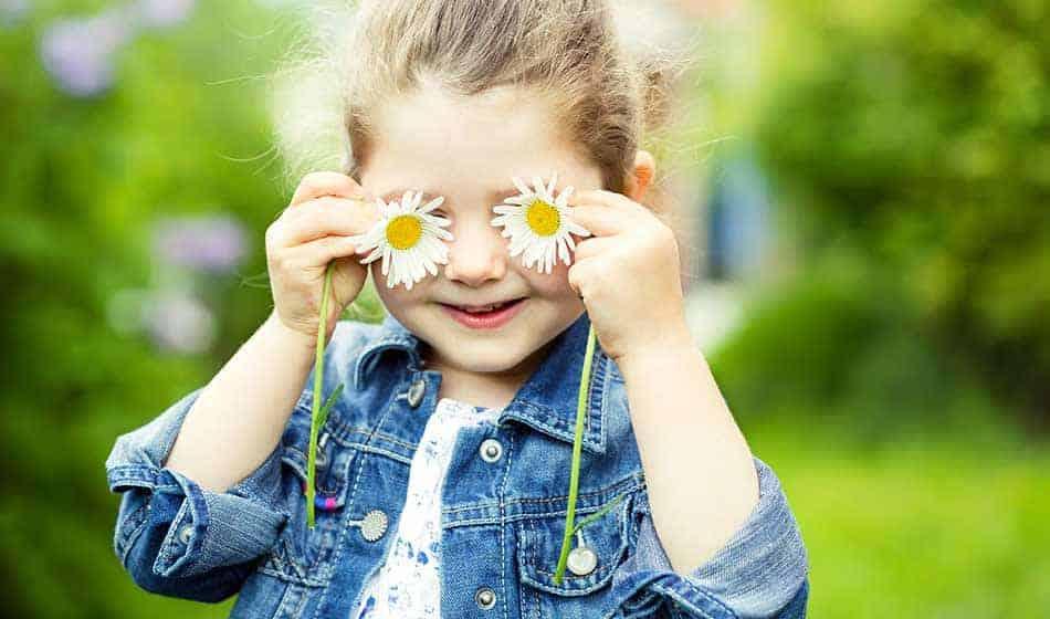 Naturheilkunde für Kinder